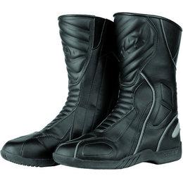 Black Fly Racing Mens Milepost Ii Waterproof Leather Boots 2014 Us 12