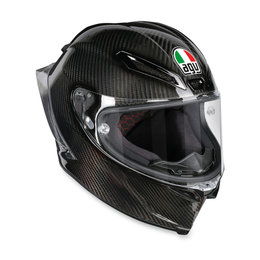 AGV Pista GP R Full Face Helmet Black