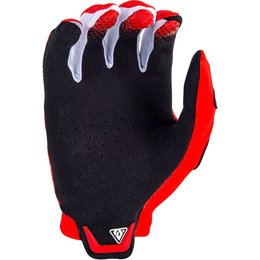 Answer Racing Mens AR-2 AR2 Gloves Red