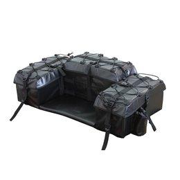 ATV Tek Arch Series Padded Bottom Bag Black For ATV Universal ASPBBLK Black