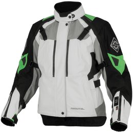 Firstgear Womens Kilimanjaro Armored Textile Jacket