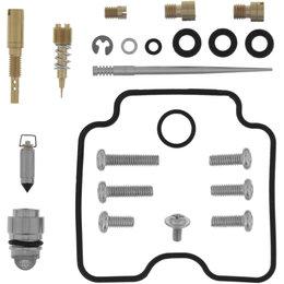 Quadboss Carburetor Kit For Yamaha 26-1380 Unpainted
