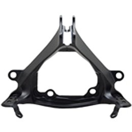 Black Yana Shiki Fairing Bracket Upper Stay For Suzuki Gsx-r600 Gsx-r750 11-12