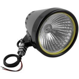 Black Trail Tech Sc4 Hid Light 40w 1.5 Inch Tube Clamp