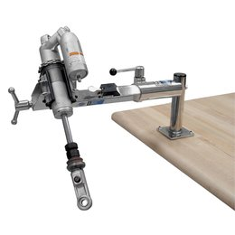 Park Tool PRS-4M Bench Mount Work Stand Universal