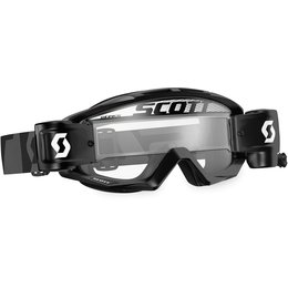 Scott USA Tyrant MX Offroad Anti-Fog Goggles Black