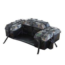 ATV Tek Arch Series Padded Bottom Bag Mossy Oak Break-Up For ATV Universal ASPBMOB Black