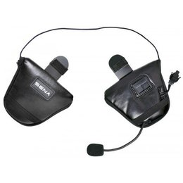 Sena Technologies Half Helmet Earpads For The SPH10H-FM, SMH5 AND SMH5-FM