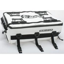 Skinz El Macho Trekking Tunnel Pack Universal Gear Pack White EMTP-WHT White