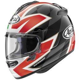 Arai DT-X DTX Flag Full Face Helmet Black