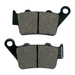 SBS Ceramic Rear Brake Pads Single Set Only Husqvarna KTM 675HF Unpainted
