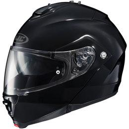 Black Hjc Is-max 2 Ismax2 Modular Helmet