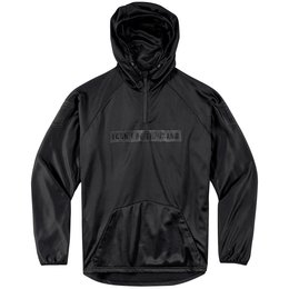 Icon Mens 1000 Collection Shockra Under Jacket Pullover Hoody