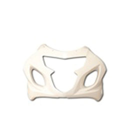 Unpainted Yana Shiki Repl Fairing Upper For Suzuki Gsx-r600 Gsx-r750 04-05