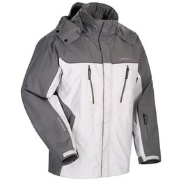 Cortech Brayker Snow Jacket Gunmetal