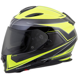 Scorpion EXO-T510 EXOT 510 Tarmac Full Face Helmet Yellow