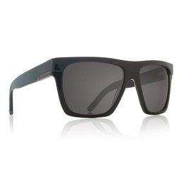 Jet/grey Performance Polarized Dragon Alliance Regal Sunglasses With Performance Polarized Lens 2013 Jet Grey