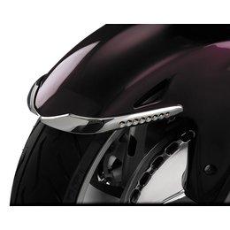 Chrome Show Martini Front Fender Led Accent For Honda Gl1800