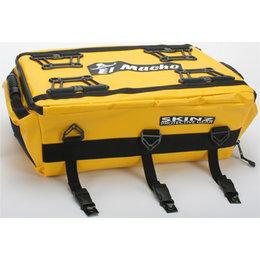 Skinz El Macho Trekking Tunnel Pack Universal Gear Pack Yellow EMTP-YLW Yellow