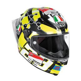 AGV Pista GP R Andrea Iannone Full Face Helmet Multicolored