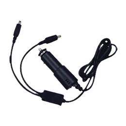 Midland Replacement DC Charger For BT Intercom Devices Black