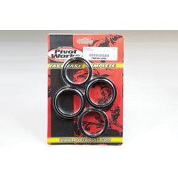 N/a Pivot Works Fork Seal Kit For Kawasaki Kx450f Kx 450f 09-11
