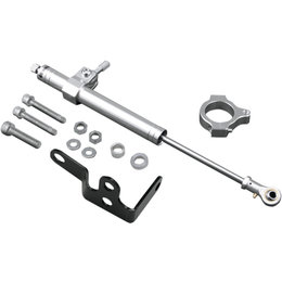 Drag Specialties Steering Damper Kit For Harley-Davidson 0414-0411
