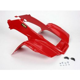 Maier Front Fender Red For Honda TRX 200SX TRX200SX 86-88