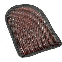 Pro Pad Tech Series Gel Seat Pad Black Universal