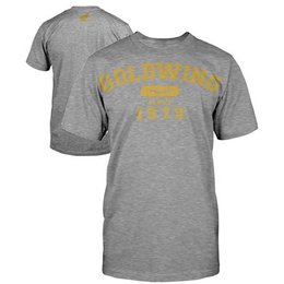 Heather Grey Honda Goldwing Athletic T-shirt
