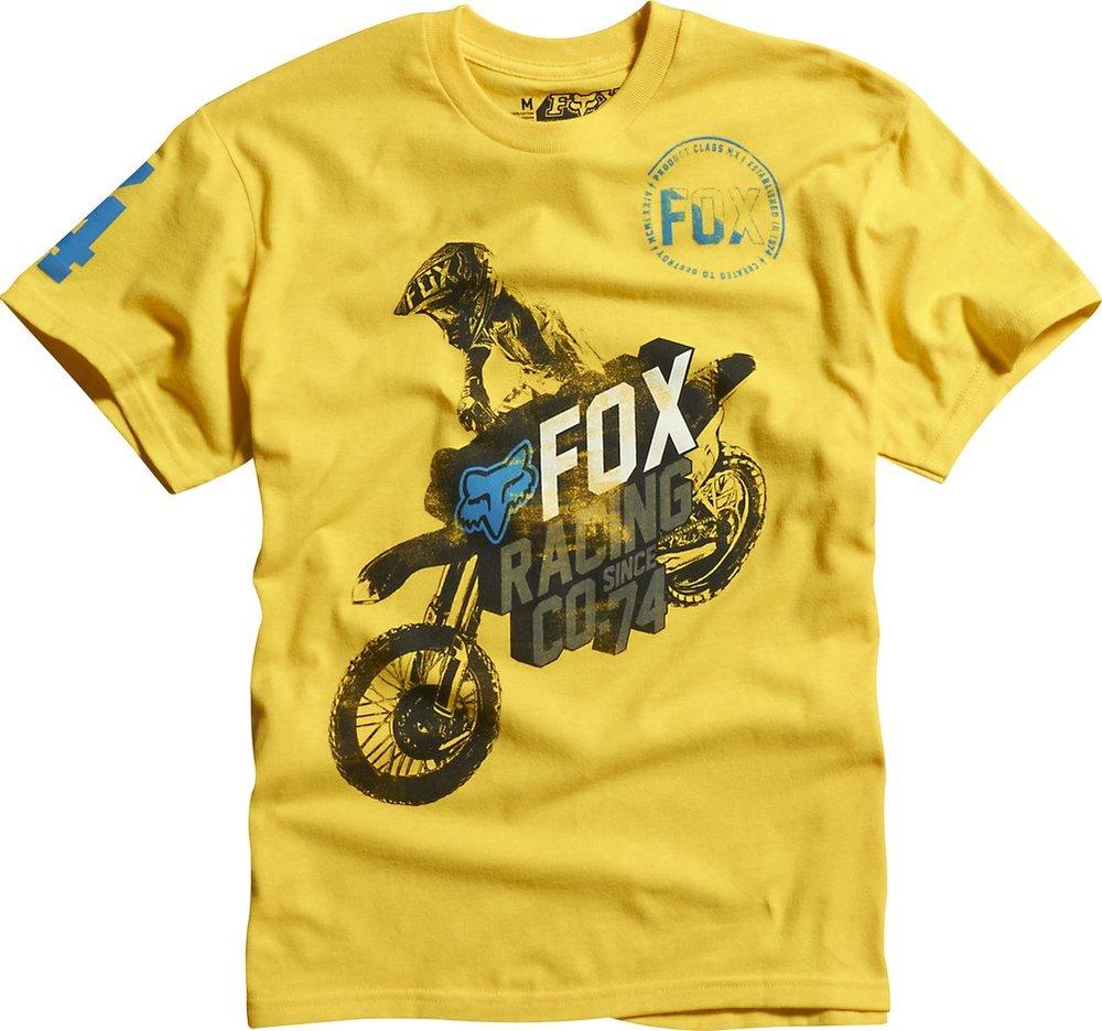 Fox Racing Womens Shirts