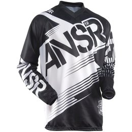 Black Answer Mens Syncron Jersey 2015