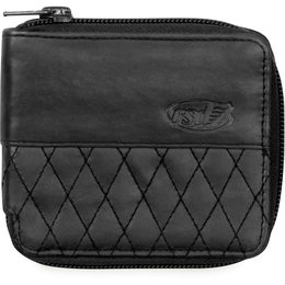 RSD Mens Crenshaw Wallet Black
