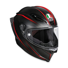 AGV Pista GP R Granpremio Full Face Helmet Black