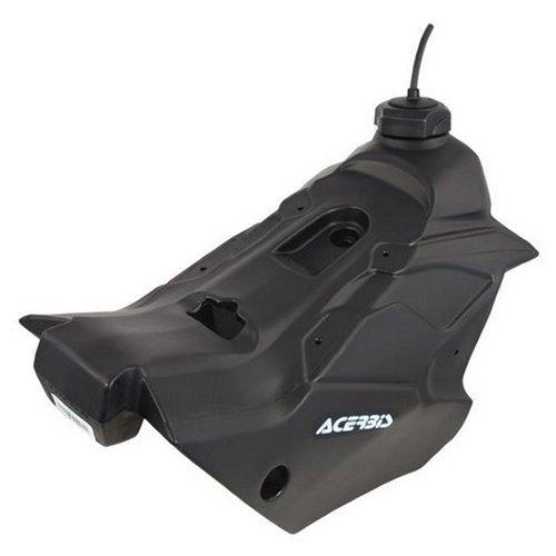 190 77 Acerbis 3 0 Gallon Fuel Tank Black Ktm Sx F Exc