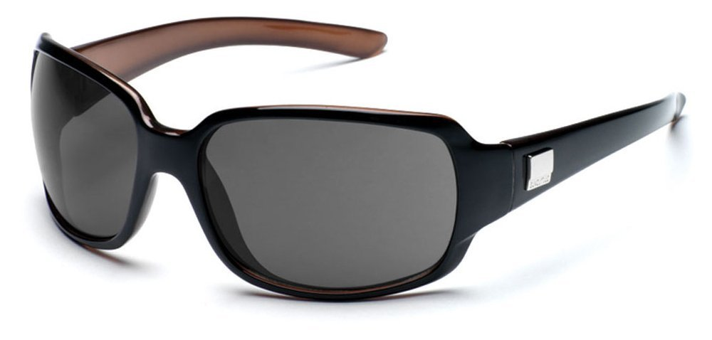 aa23ef729a ... Black Backpaint grey Suncloud Womens Cookie Sunglasses With Polarized  Lens 2014 Black Backpaint Grey ...