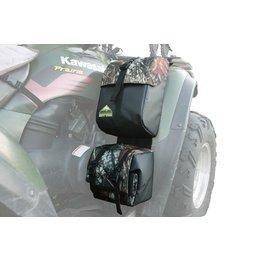 ATV Tek Arch Series Fender Cargo Bag Mossy Oak For ATV/UTV Universal AFMOB