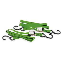 Lime Green Ancra Classic 5-1 2 Feet Tiedown Universal
