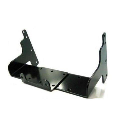 KFI ATV Winch Mounting Kit For KFI/Warn Winches For Polaris 100430