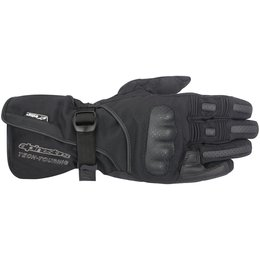 Alpinestars Mens Apex Drystar Textile Gloves