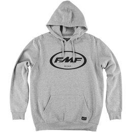 FMF Mens Don Pullover Hoody Grey