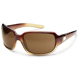 Brown Fade/brown Suncloud Womens Cookie Sunglasses With Polarized Lens 2014 Brown Fade Brown