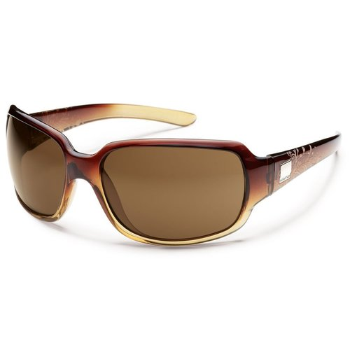 4762116335 ... SunCloud Womens Cookie Sunglasses With Polarized Lens 2014. Brown ...