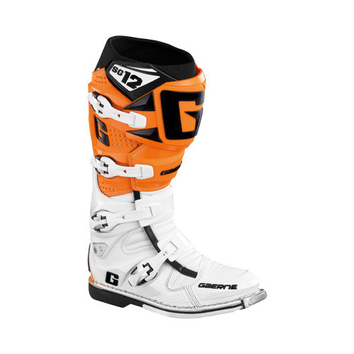 587 95 Gaerne Sg12 Boots 161819