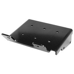 KFI ATV Winch Mounting Kit For KFI/WARN Winches For Suzuki Black 100680 Black