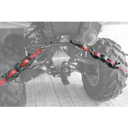 ATV Tek Shockweave Tie Down System For ATV/UTV Universal SHOCK1