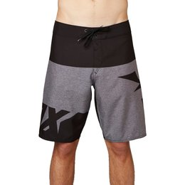 Fox Racing Mens Shiv Boardshorts Black