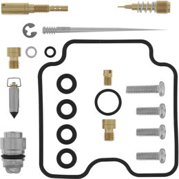 Quadboss Carburetor Kit For Yamaha 26-1365 Unpainted