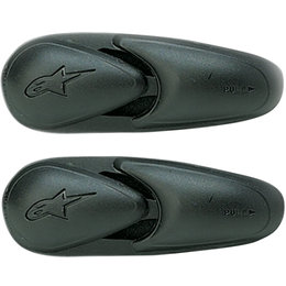 Alpinestars Mens GP Tech SMX/Plus Supertech Boot Flexible Toe Sliders Black