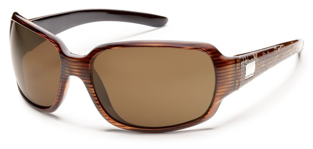 f44002bff2 ... Black Backpaint Grey Whiskey Stripe brown Suncloud Womens Cookie  Sunglasses With Polarized Lens 2014 Whiskey Stripe Brown ...